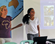 Andaman Coast conservation community mapping